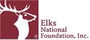 Elks National Foundation Logo