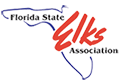 Florida State Elks Association Logo