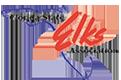 Florida State Elks Association Logo