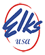 Transparent Elks Main Logo