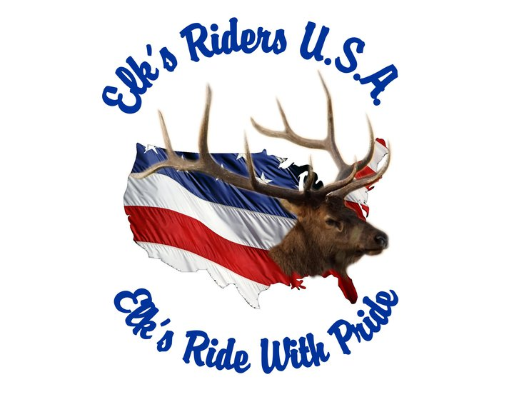 Elks Riders USA