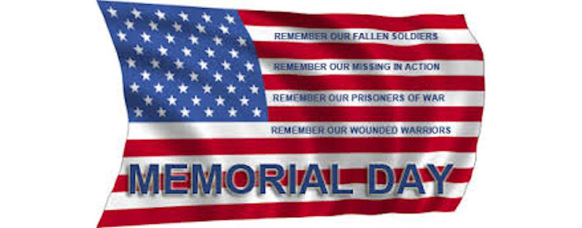 memorial day main slider