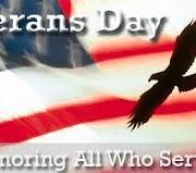 US Flag w Eagle